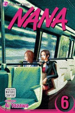 NANA -  (V.A.) 6