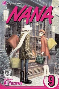 NANA -  (V.A.) 9