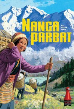 NANGA PARBAT (ANGLAIS)