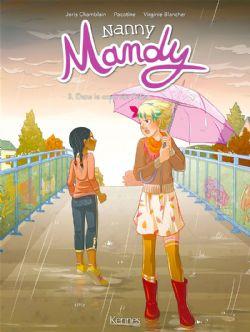 NANNY MANDY -  DANS LE COEUR DE CÉLIA 03
