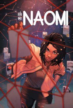 NAOMI -  SAISON 1 (V.F.) 01