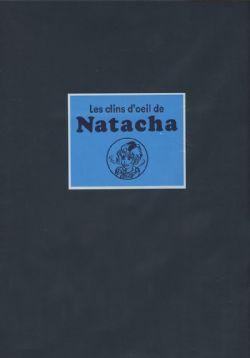 NATACHA -  PORTFOLIO: LES CLINS D'OEIL DE NATACHA