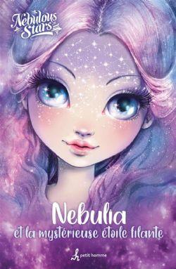 NEBULOUS STARS -  NEBULIA ET LA MYSTÉRIEUSE ÉTOILE FILANTE