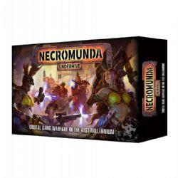 NECROMUNDA -  NECROMUNDA (ANGLAIS)