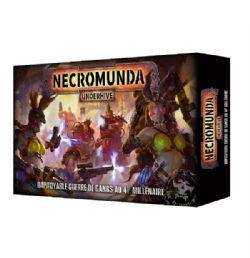 NECROMUNDA -  NECROMUNDA (FRANCAIS)