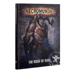 NECROMUNDA -  THE BOOK OF RUIN (ANGLAIS)