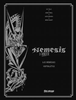 NEMESIS LE SORCIER -  LES HÉRÉSIES COMPLÈTES (INTÉGRALE) 01