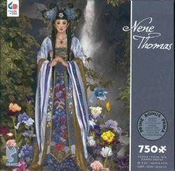 NENE THOMAS -  HITOMI (750 PIÈCES)