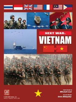 NEXT WAR -  VIETNAM (ANGLAIS)