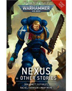 NEXUS & OTHER STORIES (ANGLAIS)