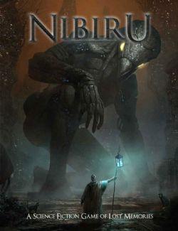 NIBIRU - COREBOOK (ANGLAIS)