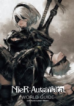 NIER:AUTOMATA -  WORLD GUIDE (V.A.)