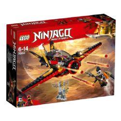 NINJAGO -  L'AILE DU DESTIN (181 PIÈCES) 70650