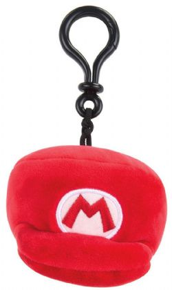 NINTENDO -  PELUCHE CLIP-ON