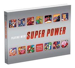 NINTENDO -  PLAYING WITH POWER: NINTENDO SUPER NES CLASSICS