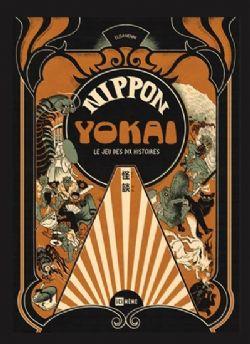 NIPPON -  YOKAI - LE JEU DES DIX HISTOIRES
