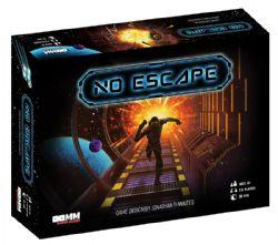 NO ESCAPE -  JEU DE BASE (ANGLAIS)