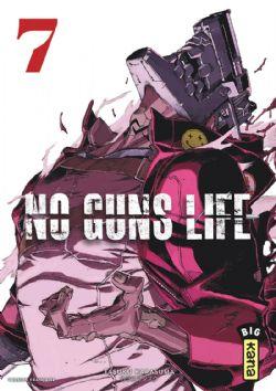 NO GUNS LIFE -  (V.F) 07