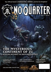 NO QUARTER -  NO QUARTER APRIL 2017 71