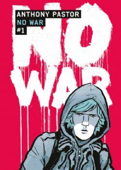 NO WAR 01
