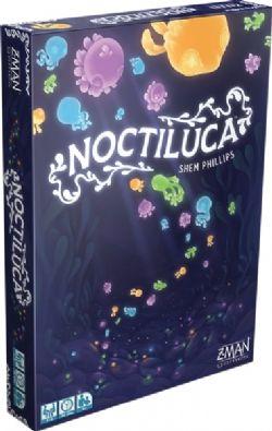 NOCTILUCA (FRANÇAIS)