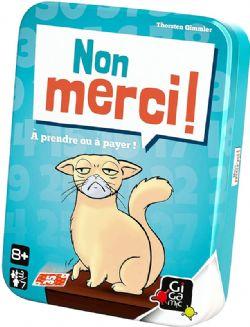 NON MERCI (FRANÇAIS)