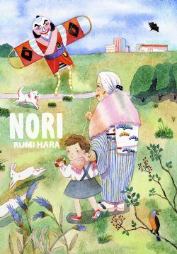 NORI -  (V.F.)