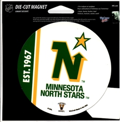 NORTH STARS DU MINNESOTA -  AIMANT