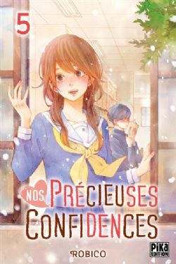 NOS PRÉCIEUSES CONFIDENCES -  (V.F.) 05
