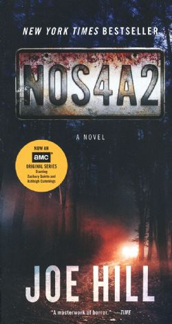 NOS4A2 (V.A.)
