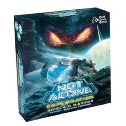 NOT ALONE -  NOT ALONE - EXPLORATION EXPANSION (ANGLAIS)