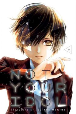 NOT YOUR IDOL -  (V.A) 01