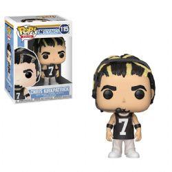NSYNC -  FIGURINE POP! EN VINYLE DE CHRIS KIRKPATRICK (10 CM) 115