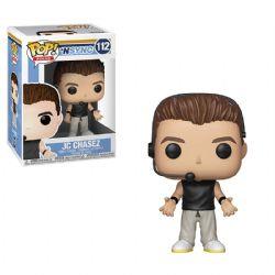 NSYNC -  FIGURINE POP! EN VINYLE DE JC CHASEZ (10 CM) 112