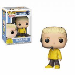 NSYNC -  FIGURINE POP! EN VINYLE DE LANCE BASS (10 CM) 113