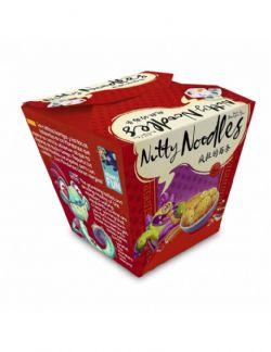 NUTTY NOODLES (ANGLAIS)