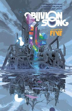 OBLIVION SONG -  OBLIVION SONG TP 05