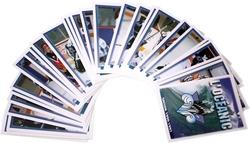 OCEANIC DE RIMOUSKI -  (26 CARTES) -  1996-97