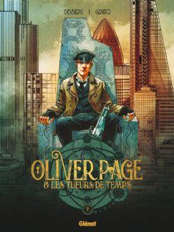 OLIVER PAGE & LES TUEURS DE TEMPS 02