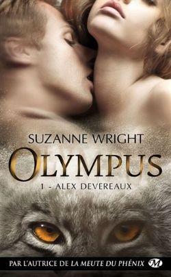 OLYMPUS -  ALEX DEVEREAUX 01
