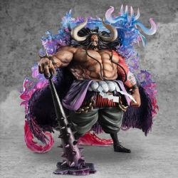 ONE PIECE -  FIGURINE (40 CM) -  WA-MAXIMUM