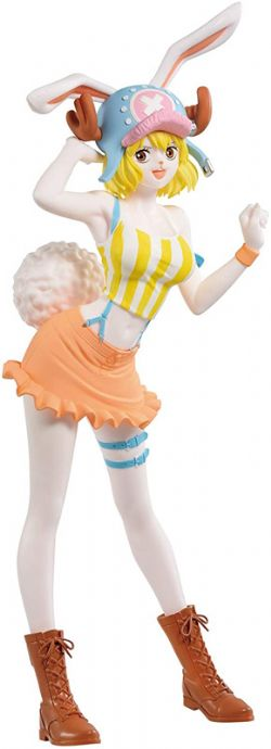 ONE PIECE -  FIGURINE DE CARROT