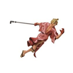 ONE PIECE -  FIGURINE DE SABO (23 CM) -  FULL FORCE