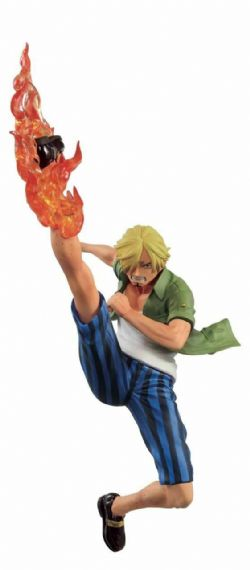 ONE PIECE -  FIGURINE - SANJI -  GREAT BANQUET