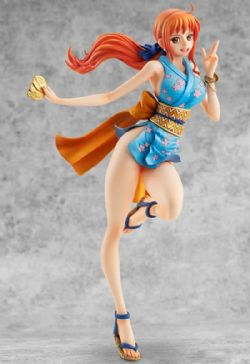 ONE PIECE -  KUNOICHI ONAMI -  WARRIORS ALLIANCE