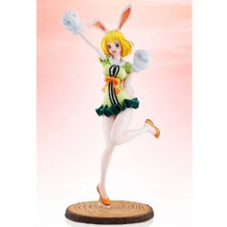 ONE PIECE -  PORTRAIT OF PIRATE FIGURINE DE CARROT ÉDITION LIMITÉE 21.5 CM