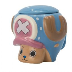 ONE PIECE -  TASSE DE CHOPPER EN 3D (320ML)