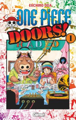ONE PIECE -  (V.F.) -  DOORS ! 01