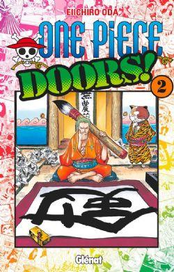 ONE PIECE -  (V.F.) -  DOORS ! 02