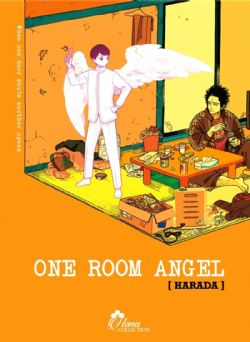 ONE ROOM ANGEL -  (V.F.)